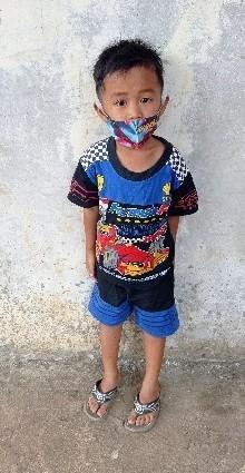 무하마드 라피크 아동 이미지